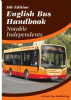 British Bus Publishing English Bus Handbook - Notable Independents - 5th Edition - 2016